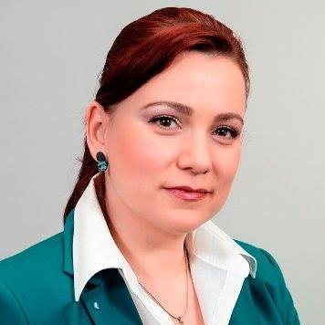 Maria Cristina Boșoteanu
