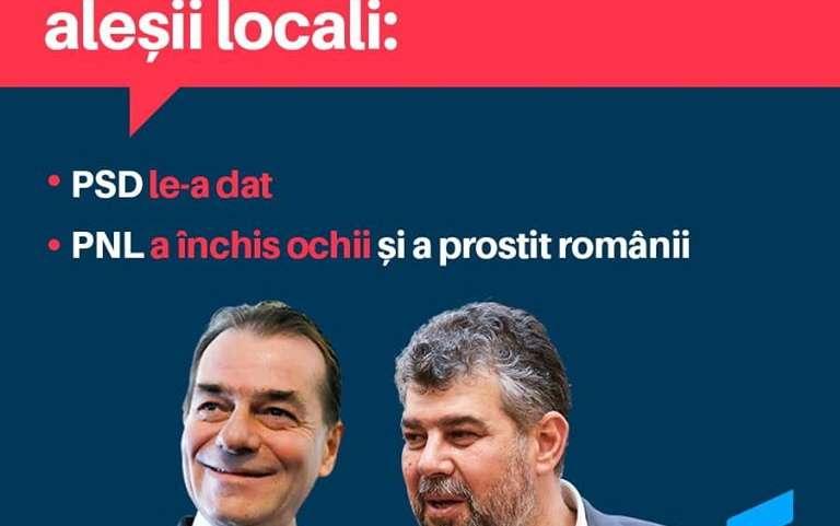 Pensii speciale pentru aleșii locali – blat între PSD și PNL